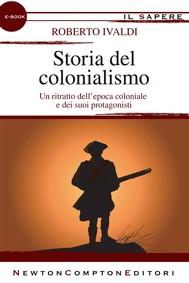 Storia del colonialismo - copertina