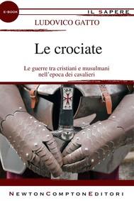 Le crociate - copertina