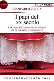 I papi del XX secolo - copertina