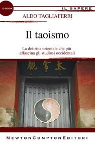 Il taoismo - copertina