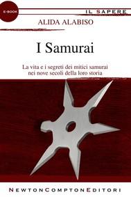 I Samurai - copertina