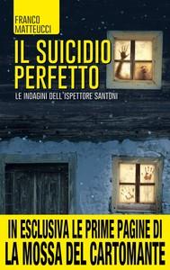 Il suicidio perfetto - copertina