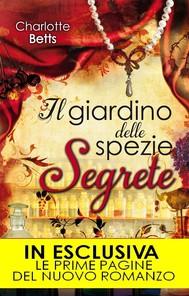 Il giardino delle spezie segrete - copertina