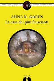 La casa dei pini fruscianti - copertina