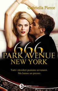 666 Park Avenue New York - copertina