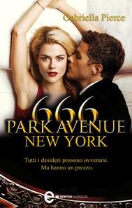 666 Park Avenue New York - copertina