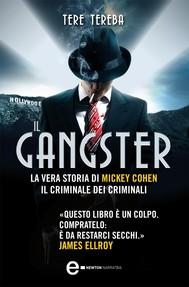 Il gangster - copertina