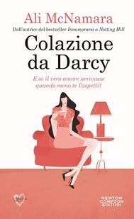 Colazione da Darcy - copertina