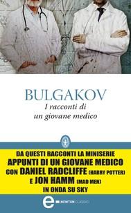 I racconti di un giovane medico - copertina