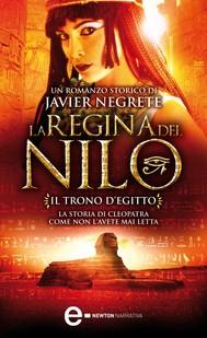 La regina del Nilo. Il trono d'Egitto - copertina