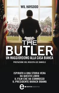The Butler. Un maggiordomo alla Casa Bianca - Librerie.coop