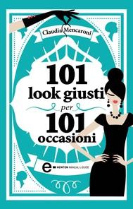 101 look giusti per 101 occasioni - copertina