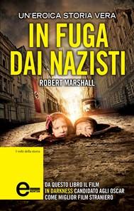 In fuga dai nazisti - copertina