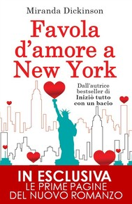 Favola d'amore a New York - copertina