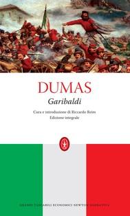 Garibaldi - copertina