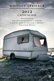 2012. L'Apocalisse - copertina