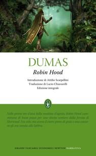 Robin Hood - copertina