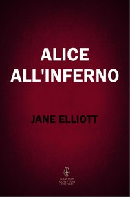 Alice all'inferno - copertina
