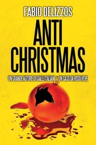 Antichristmas - copertina