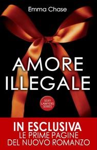 Amore illegale - copertina