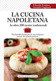 La cucina napoletana - copertina