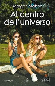 Al centro dell'universo - copertina