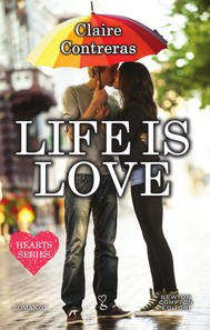 Life is Love - copertina