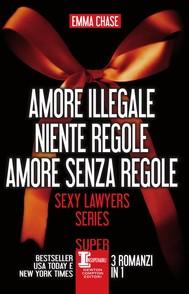 Amore illegale - Niente regole - Amore senza regole - copertina