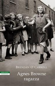 Agnes Browne ragazza - copertina