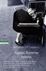 Agnes Browne nonna - copertina