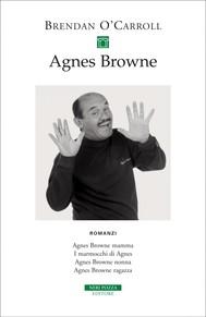 Agnes Browne Romanzi - copertina