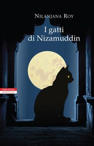 I gatti di Nizamuddin - copertina