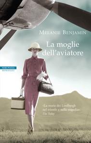 La moglie dell'aviatore - copertina