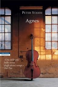 Agnes - copertina