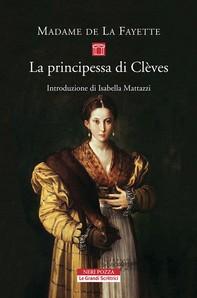La principessa di Clèves - Librerie.coop