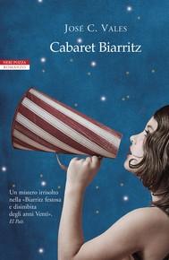 Cabaret Biarritz - copertina