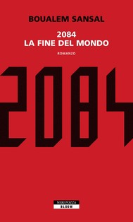 2084. La fine del mondo - copertina