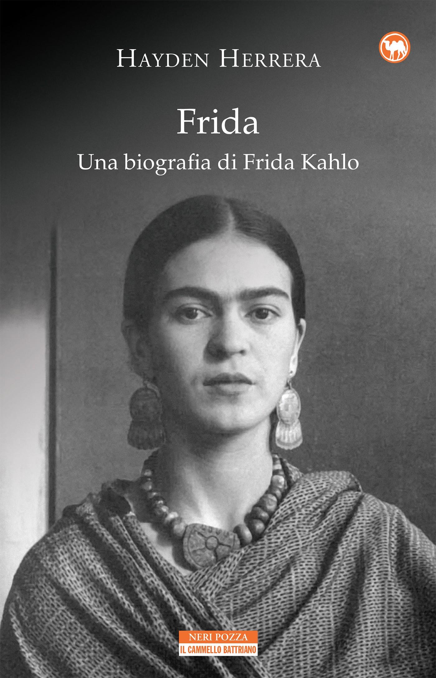 Frida Una Biografia Di Frida Kahlo Hayden Herrera