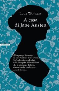 A casa di Jane Austen - copertina