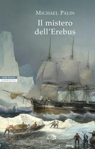 Il mistero dell'Erebus - Librerie.coop
