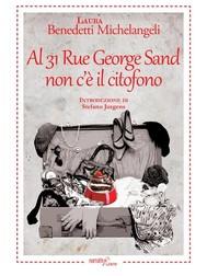 Al 31 Rue George Sand non c'è il citofono - copertina