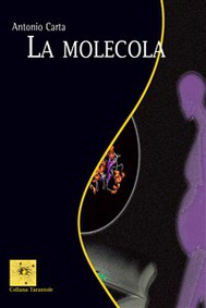 La Molecola - copertina