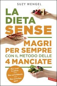 La dieta Sense - copertina