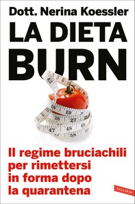 La dieta Burn - Librerie.coop