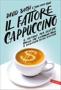 Il fattore cappuccino - Librerie.coop