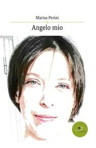 Angelo mio - copertina