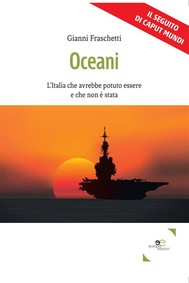 Oceani - copertina