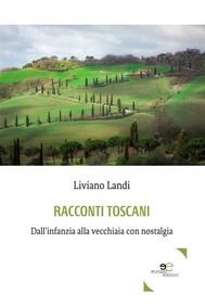 Racconti Toscani - copertina