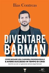 Diventare barman - Librerie.coop
