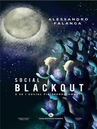 Social Blackaut - Librerie.coop